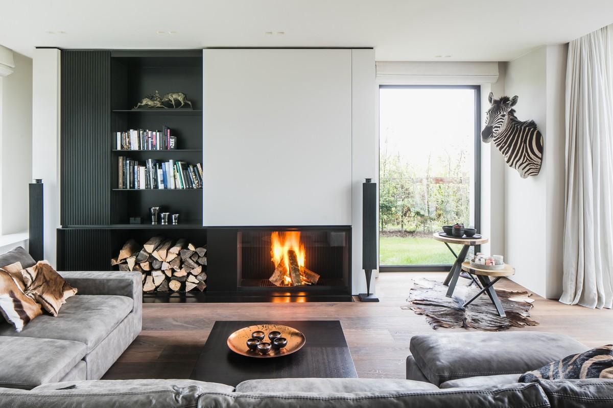 Waarom een inbouwhaard voor jouw woning? — Interview met Arn Bosmans