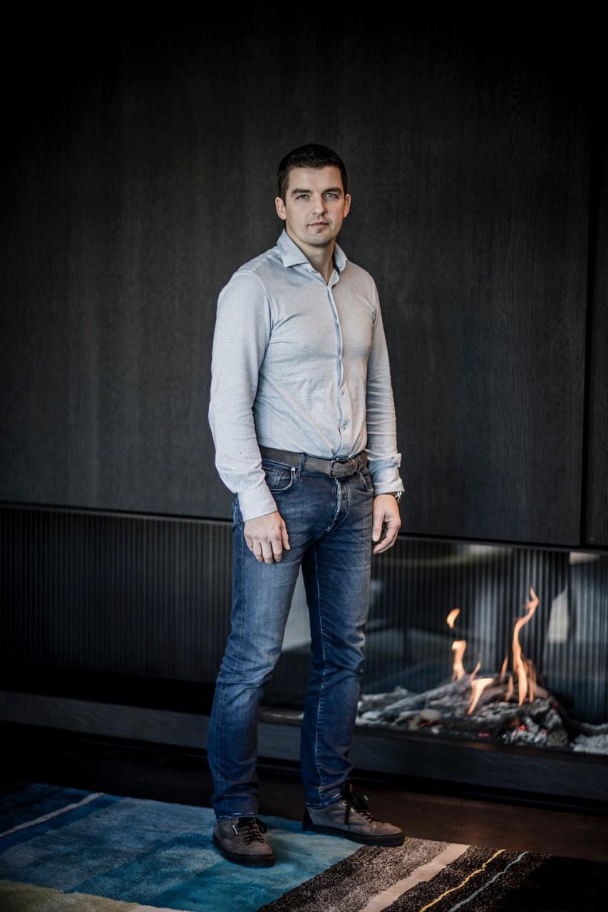 Interview met Bosmans Haarden: waarom een inbouwhaard voor jouw woning?