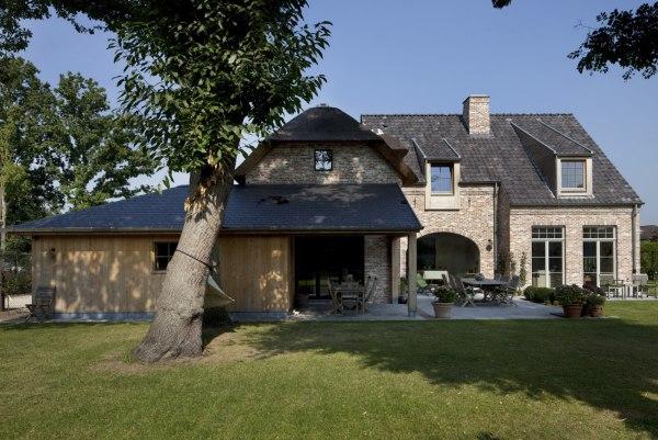 Villa DMH