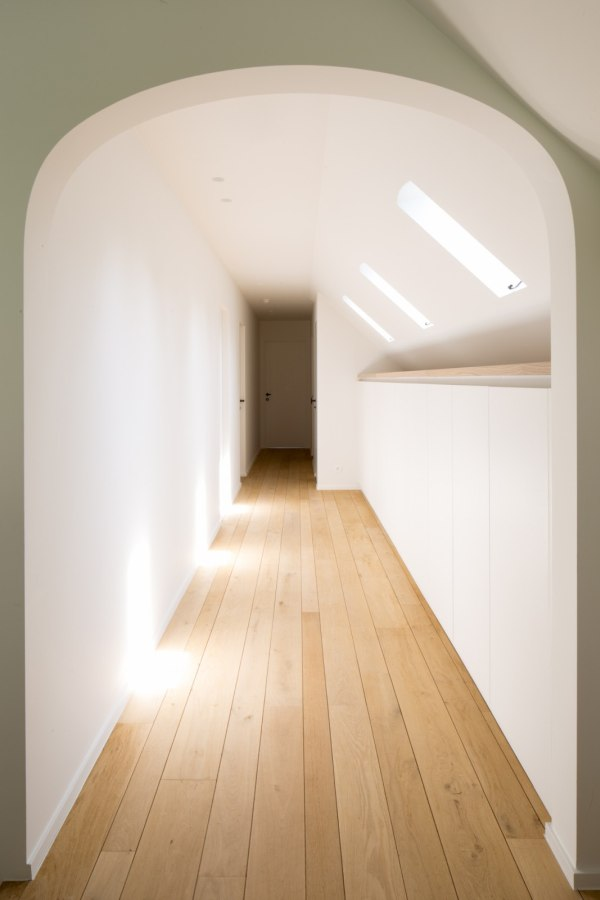 Interieur DCL