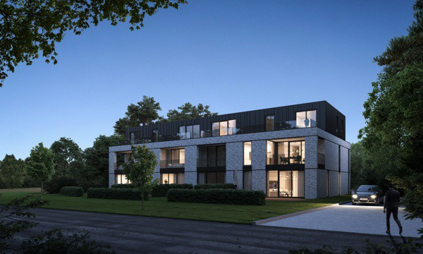 Residentie Venhaut - Evergem