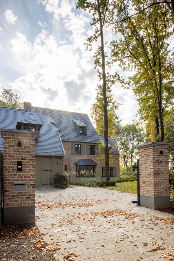 Villa KD