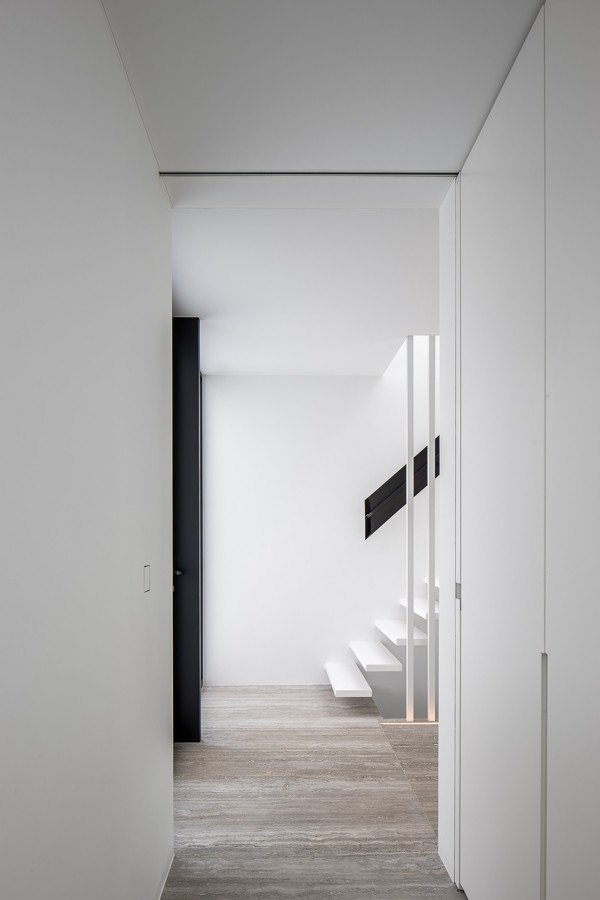Villa PLM interieur