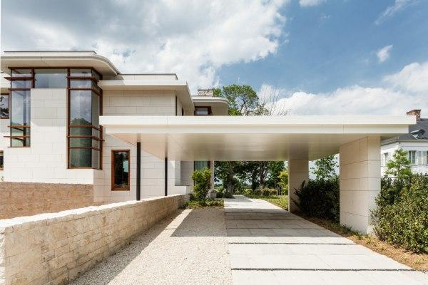 Villa LML